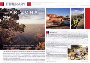 AA Travel AZ 10