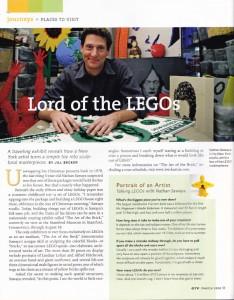 GTP-Lego-Artist