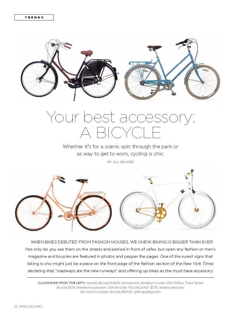 Omni Bikes